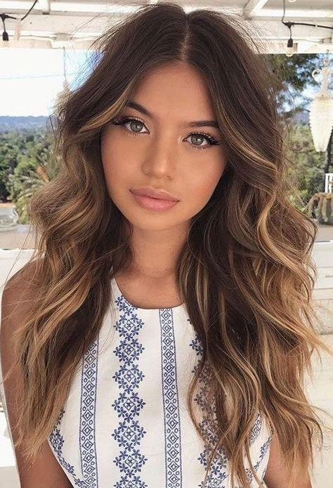 Cici Ombre Balayge Wig Beach Waves Online Human Hair